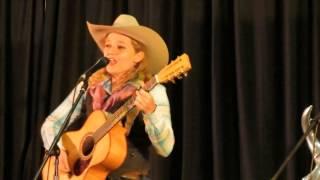 Kristen Harris - Roll on Texas Moon