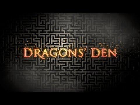 DRAGONS' DEN - BBC