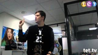 Даниил Грачев признался, что боится карликов