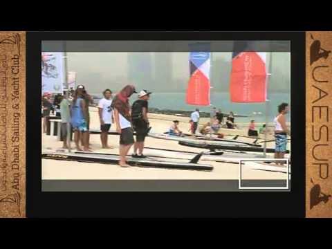 Abu Dhabi All Stars Invitational Sprint Races 4/6/2013