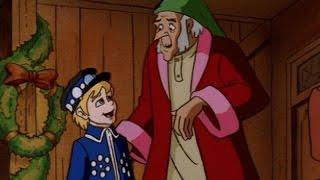 Die Weihnachts-geschichte (Trailer)