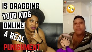 """""""YOU'RE 16 IN THE 8TH GRADE!"""" OH NO! MOM EMBARRASSES HER DAUGHTERS ON INSTAGRAM