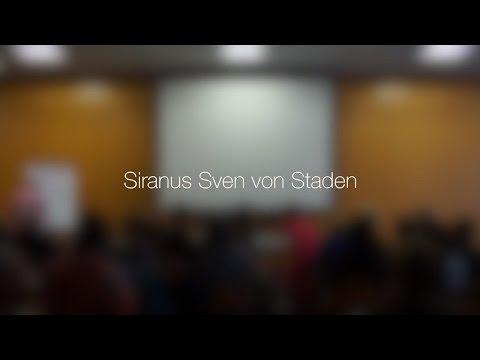 Siranus Sven von Staden - Quantum Energy Vortrag