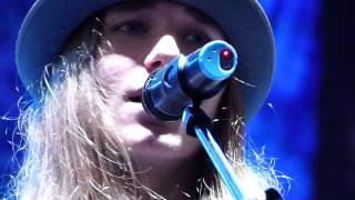 Sawyer Fredericks A Good Storm
