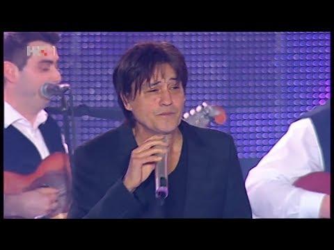 Vlado Kalember i Tamburaši Rubato - Zakuni se ljubavi, Lijepom našom Požega 2017