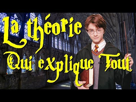 HARRY POTTER : La théorie qui explique tout ? en streaming