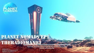 "Planet Nomads EP1 ""We"