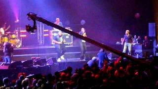 Lecrae - God Is Enough + Go Hard (LIVE @ Passion 2012)