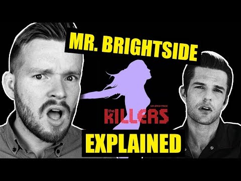 """Mr. Brightside"" By The Killers Deeper Meaning! 