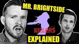 Mr. Brightside by The Killers Deeper Meaning! | Lyrics Explained