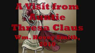 A Visit from Auntie Thresa Claus.wmv