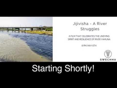 Jijivisha - Story of River Yamuna