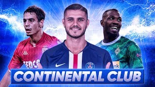 The Most UNDERRATED Signing In Europe Is... | Continental Club