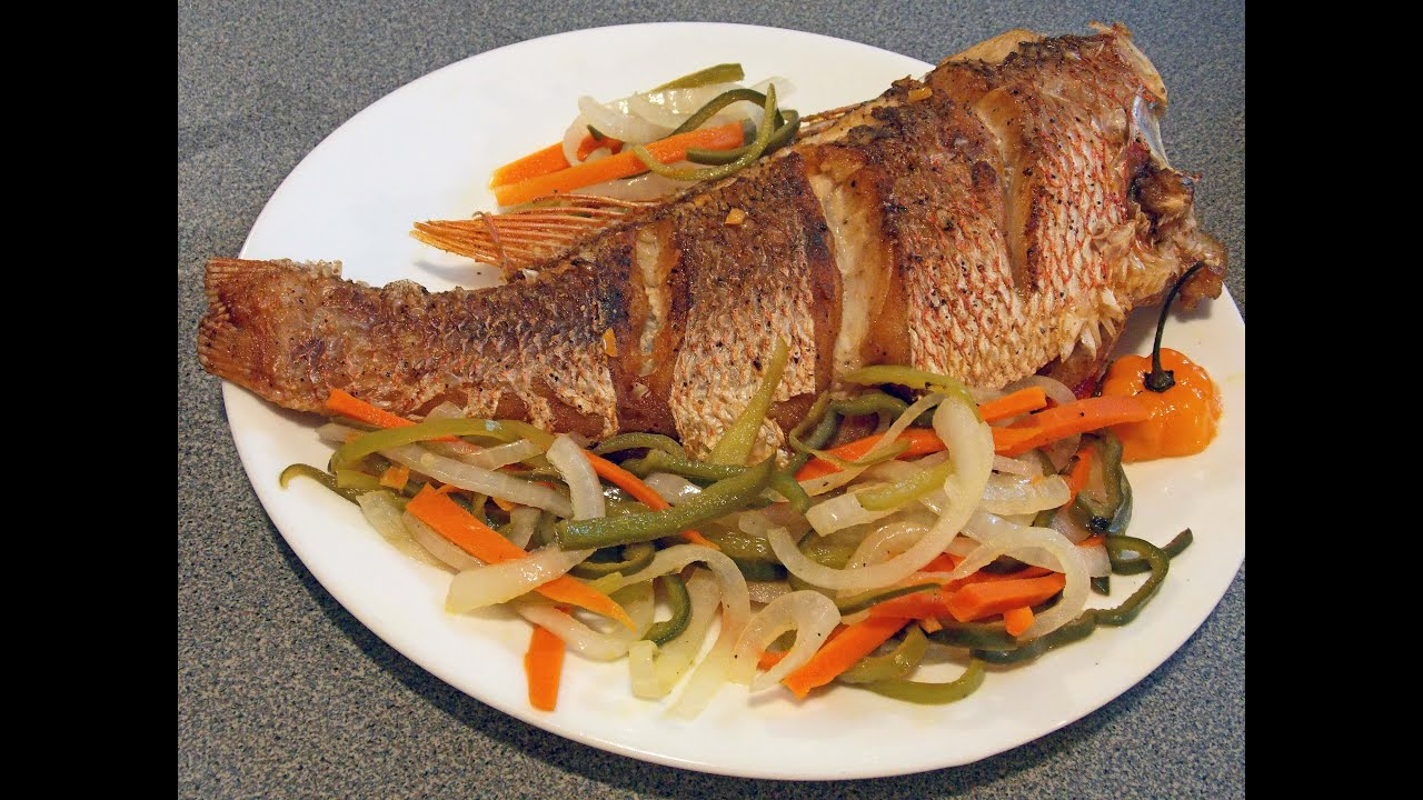 Grouper Fish Recipes Baked