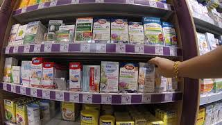 витамины не винтаж. Обзор магазина Германия