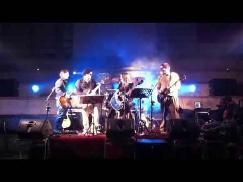 Hotel California - BlackBird Band