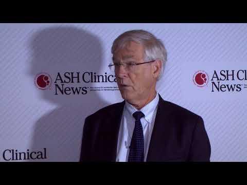 Joseph Connors, MD: Bleomycin or Brentuximab Vedotin in Hodgkin Lymphoma?