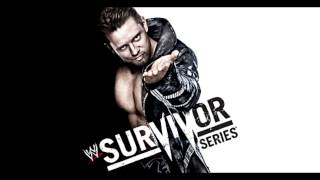 WWE Survivor Series 2012 Theme Song - Survival (Muse)