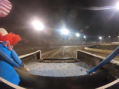 Perris auto speedway night of destruction 7-4-19 main event