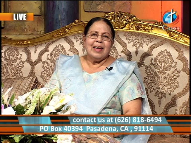 The Light of the Nations  Dr. Shalini Pallil 07-03-2018