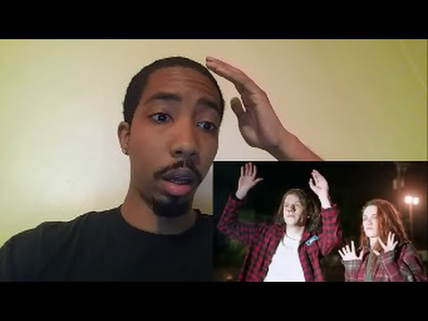 American Ultra Official Red Band Trailer Reaction