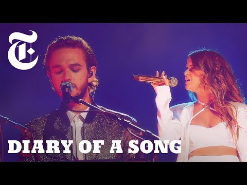 Cover Lagu 'The Middle': Watch How a Pop Hit Is Made | NYT - Diary of a Song STAFABAND