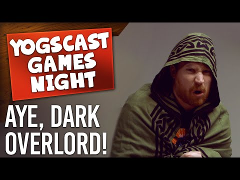 Dating My Mum?! - Aye, Dark Overlord - GAMES NIGHT