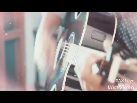 O Saathi   Nazm Nazm   Atif Aslam   Raj Barman Whatsapp status ft. Anirban   Unplugged Cover