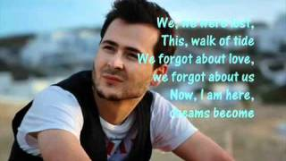 Edward Maya Desert Rain Lyrics