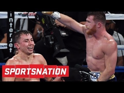 Did the Canelo-GGG decision ruin the fight?   SportsNation   ESPN