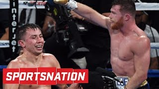 Did the Canelo-GGG decision ruin the fight? | SportsNation | ESPN