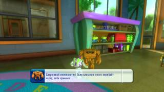 Toy Story 3   История Игрушек 3   Прохождение 12