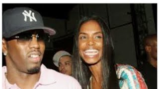 ~Condolences~  Kim Porter, Diddy Ex & Mother to Three of his Children, Passed away earlier