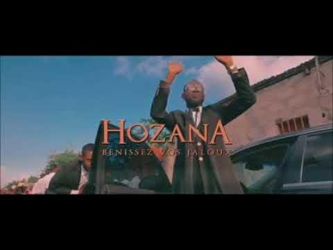 Fabregas Le Métis Noir I Ozana ' Bénissez vos Jaloux' Remix ( Afro House 2017 )