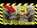 SHREDDING SpongeBob - Shredder vs Soft Toys - ODDLY SATISFYING EXPERIMENT