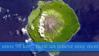 Tristán De Acuña, La Isla Más Remota Del Mundo