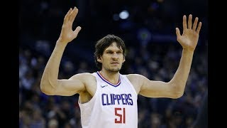 76ers Fans Are More Interested In Boban Marjanović Than Ben Simmons