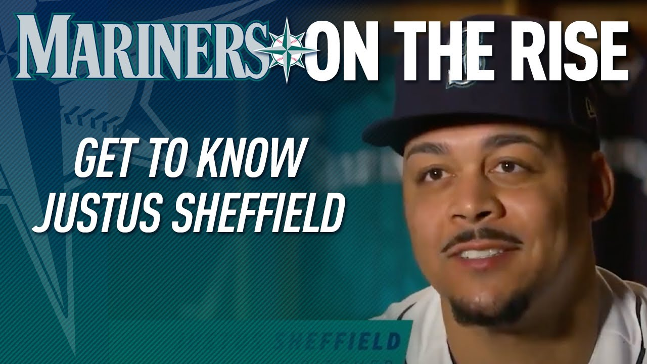 Get to Know Justus Sheffield