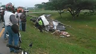 Un muerto dejó otro accidente de tránsito, en Santander de Quilichao