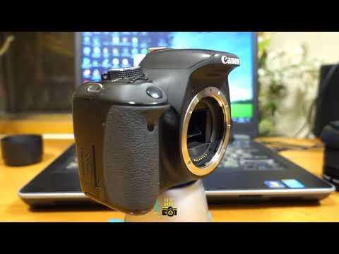Как проверить, пробег фотоаппаратов Canon???