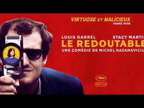 Godard Mon Amour  2017, directed by Michel Hazanavicius