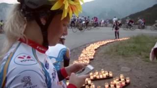 Trailer Alpe d'HuZes 2017
