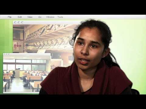 Anju John - India - CIT