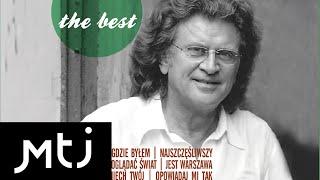 Zbigniew Wodecki - Kochaj mnie