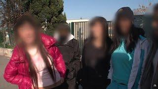 Gang de filles à Marseille - Documentaire complet
