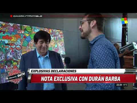 Durán Barba: Estoy seguro de que vamos a ganar en 2019
