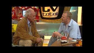 Fußball-Orakel Udo Lattek - TV total