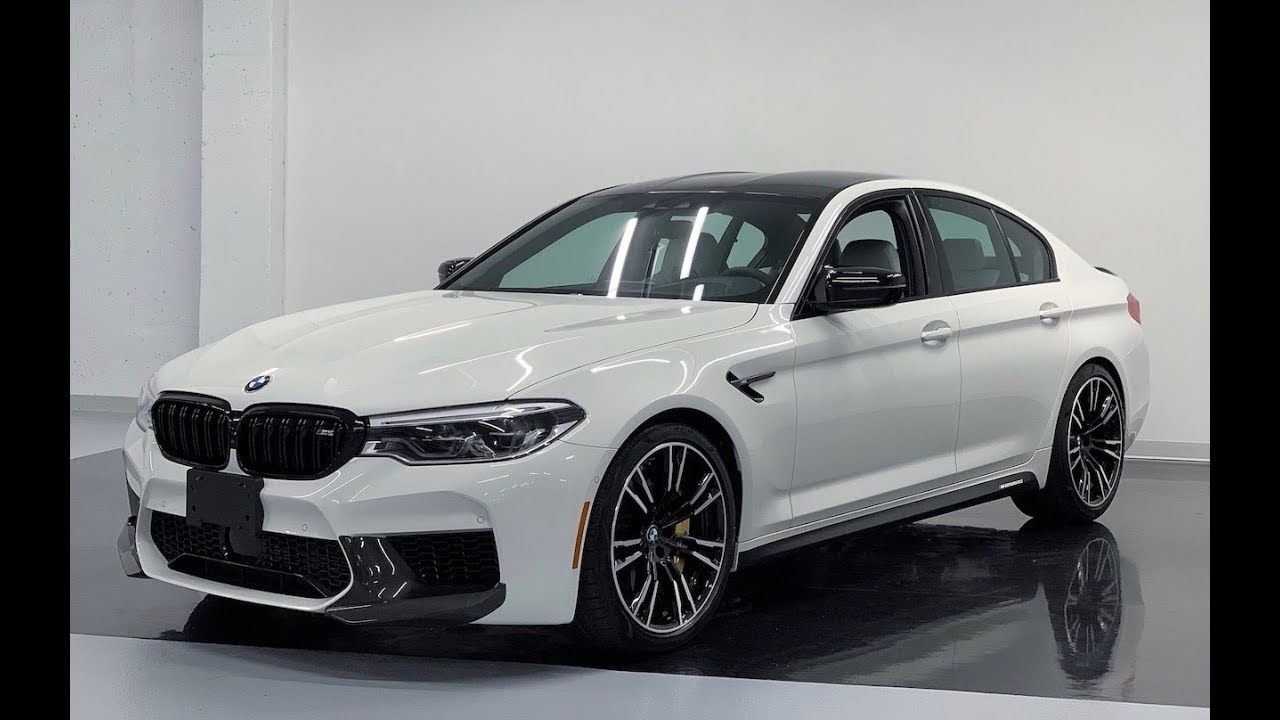 2019 bmw m5 competition m performance revs walkaround in 4k2019 bmw m5 competition m performance revs walkaround in 4k