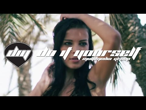 DJ SAVA feat. HEVITO - Bailando (Dr. Kucho remix) [Official video]