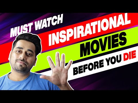 5 Best Inspirational Movies You Must Watch Before You Die in HINDI (2020) - Lockdown Special Movies